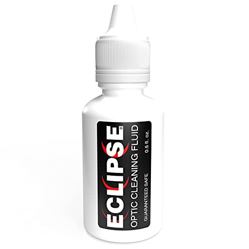 Photographic Solutions Eclipse 0.5 oz. Optic Cleaner for Sensors and Lenses