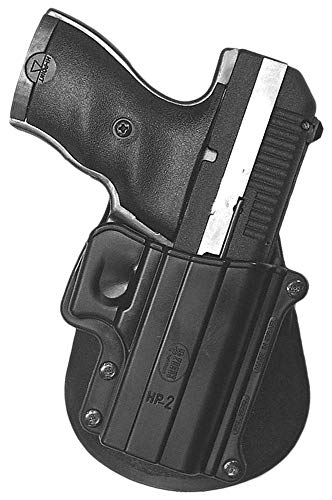 Fobus HP2 Standard Holster for Bersa BPCC / Hi-Point .380, Right Hand Paddle