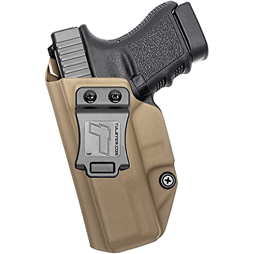 Tulster IWB Profile Holster in Left Hand fits: Glock Glock 29/29sf/30/30sf