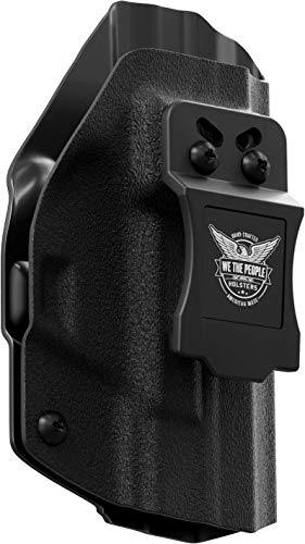 We The People Holsters - Black - Right Hand - IWB Holster Compatible with Walther P22