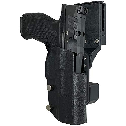Black Scorpion Outdoor Gear Pro Competition Holster fits Walther PDP