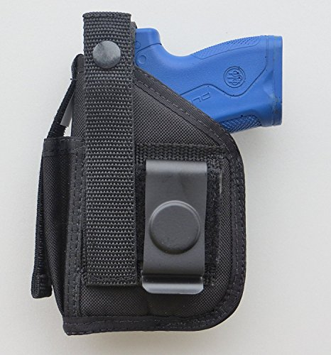 Federal Holsterworks Holster with Magazine Pouch for Beretta Nano