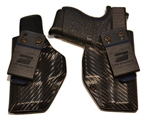 JHI IWB Holster for Walther PDP Holster - 4.5' or 4'