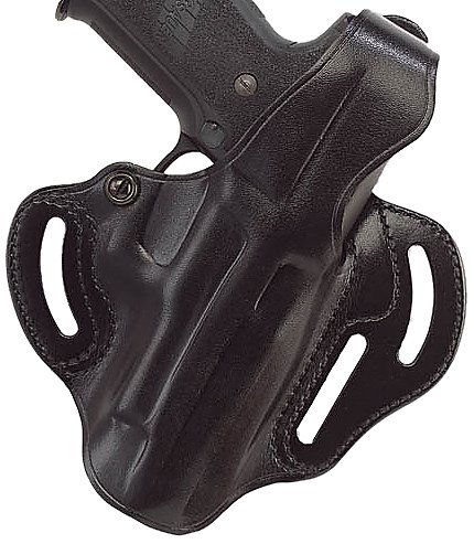 Galco Cop 3 Slot Holster for Sig-Sauer P229, P228
