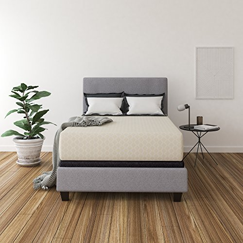 Signature Design by Ashley Chime 12' Memory Foam Mattress, CertiPUR-US Certified, Full