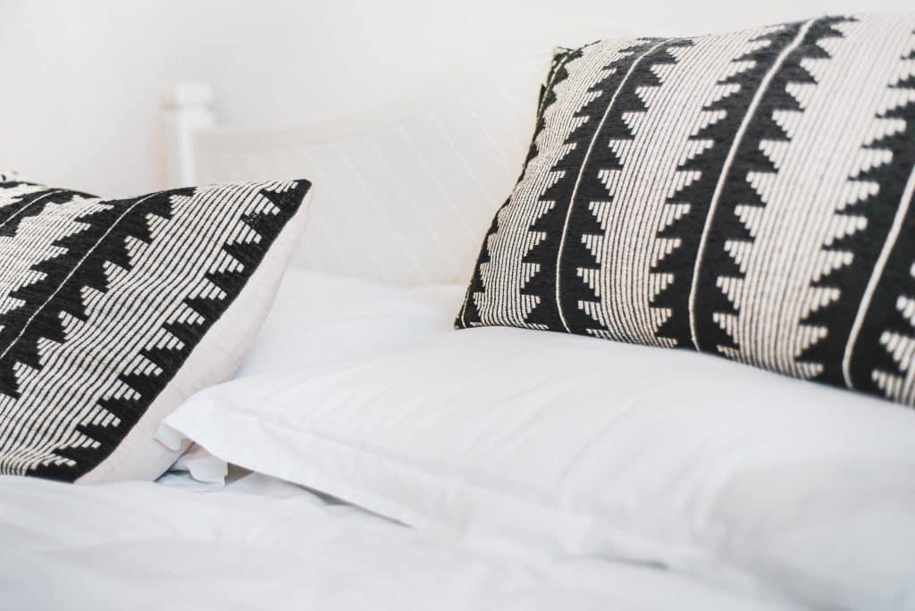 how often to wash a silk pillowcase